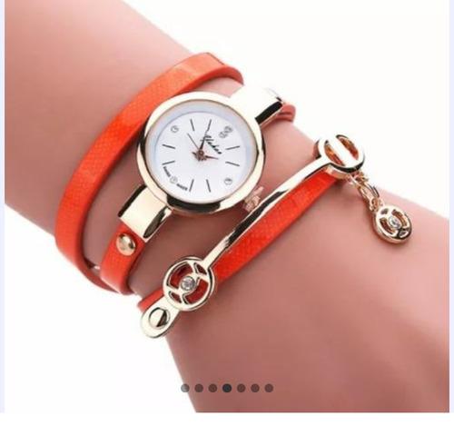 relógio de luxo feminino bracelete