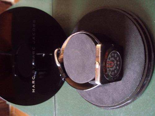 relógio de luxo marc jacobs