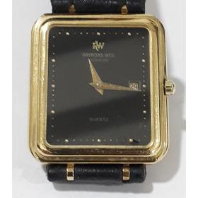 Relógio De Luxo Raymond Wel Geneve
