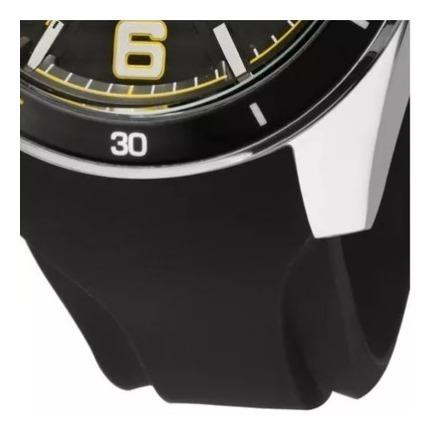 relógio de luxo technos performer racer - 2115ksr/8y