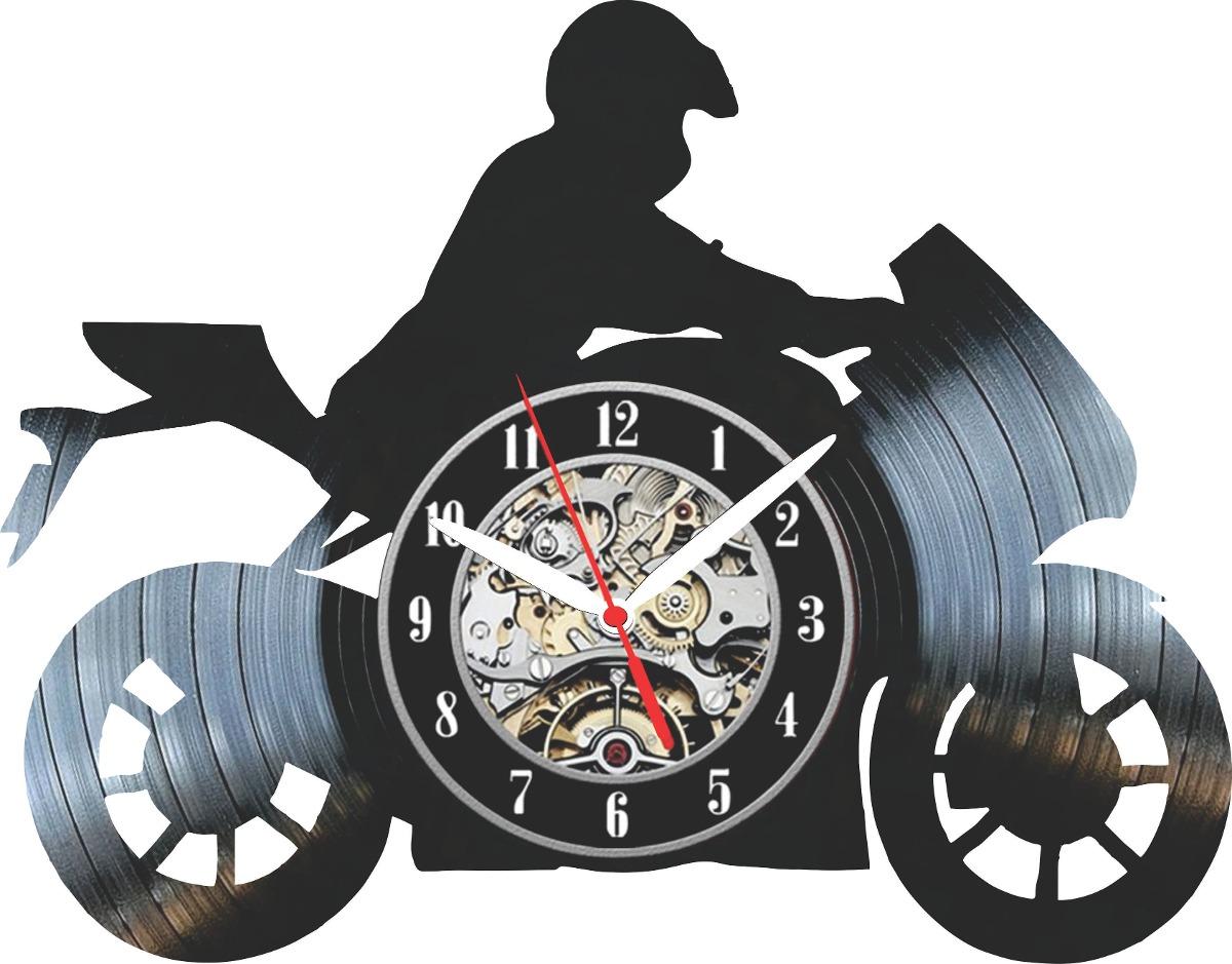 fb64b364484 Relógio De Parede