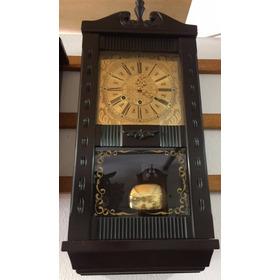Relógio De Parede Silco Carrilhão  Novo