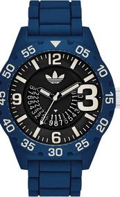 Pulso De Adh3141 Relógio Esportivo Adidas Analógico lKFTJc1