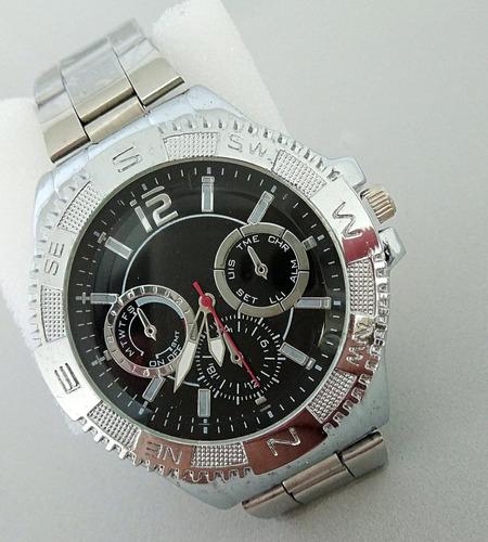 642fe04b441 relógio de pulso barato masculino para homem grande promoção. Carregando  zoom.
