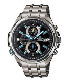 d9c00e149c3f Casio Edifice Ef-500 2711 - Outros Relogios De Pulso - Relógios De ...