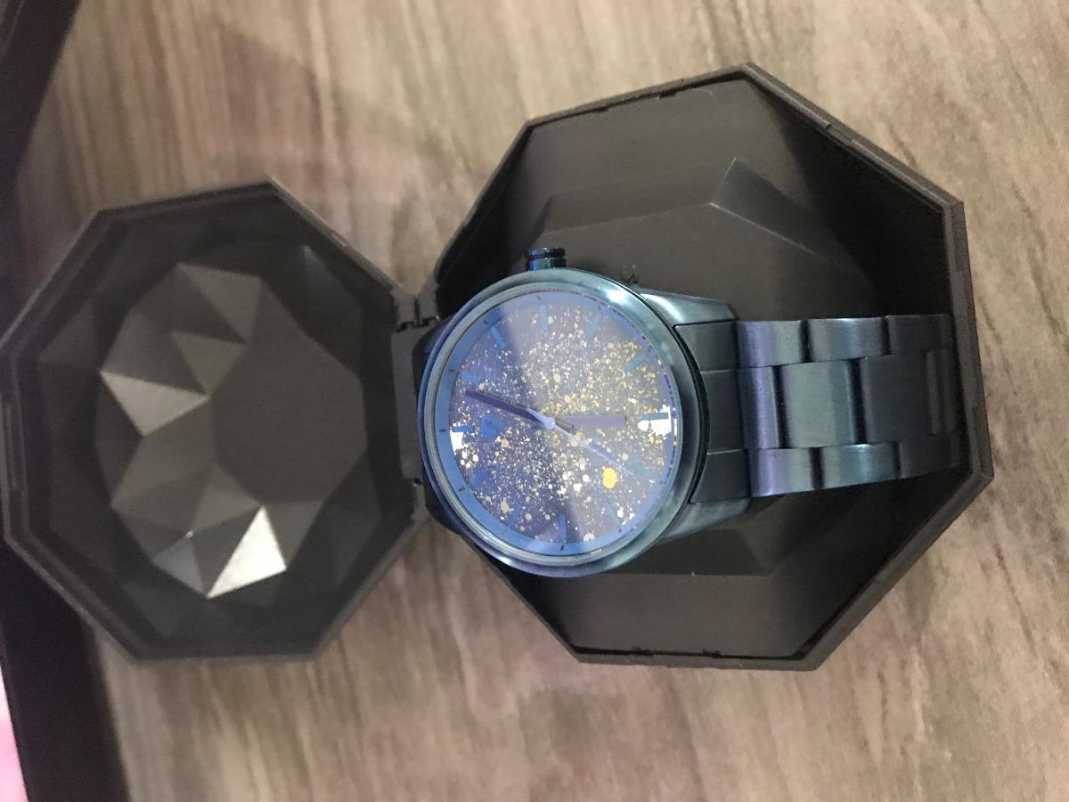 d3a196d74 Relógio De Pulso Chilli Beans - R$ 400,00 em Mercado Livre
