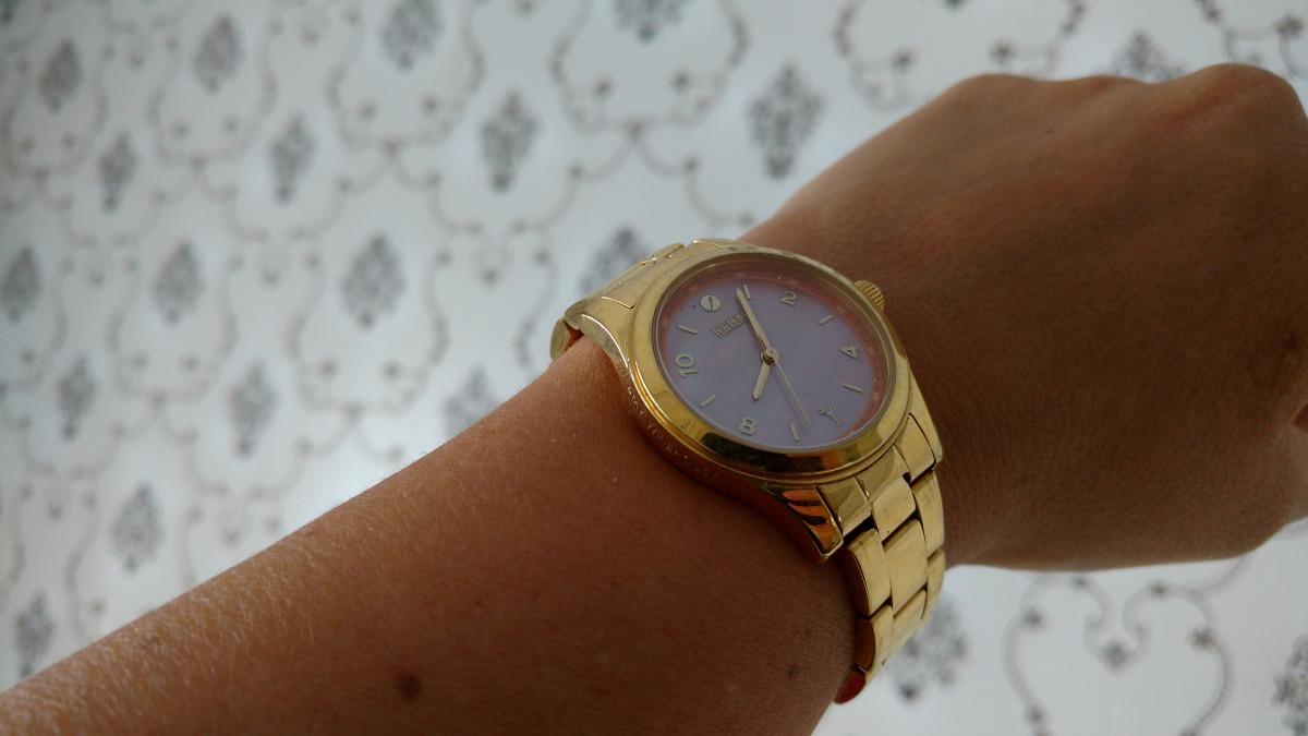 3ac735e55 Relógio De Pulso Chilli Beans, Linha Amy Winehouse - R$ 229,00 em ...
