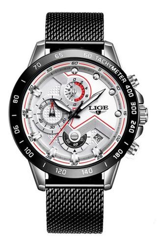 relógio de pulso esportivo 2019  (importado + prova d'água)