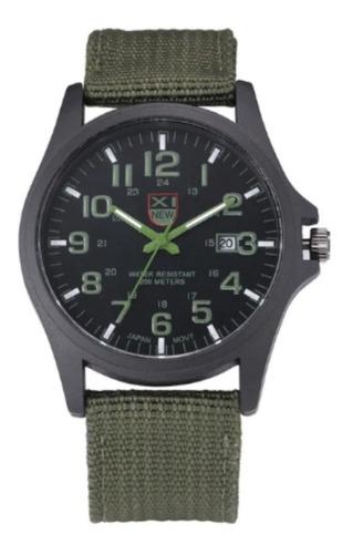 relógio de pulso, exército militar