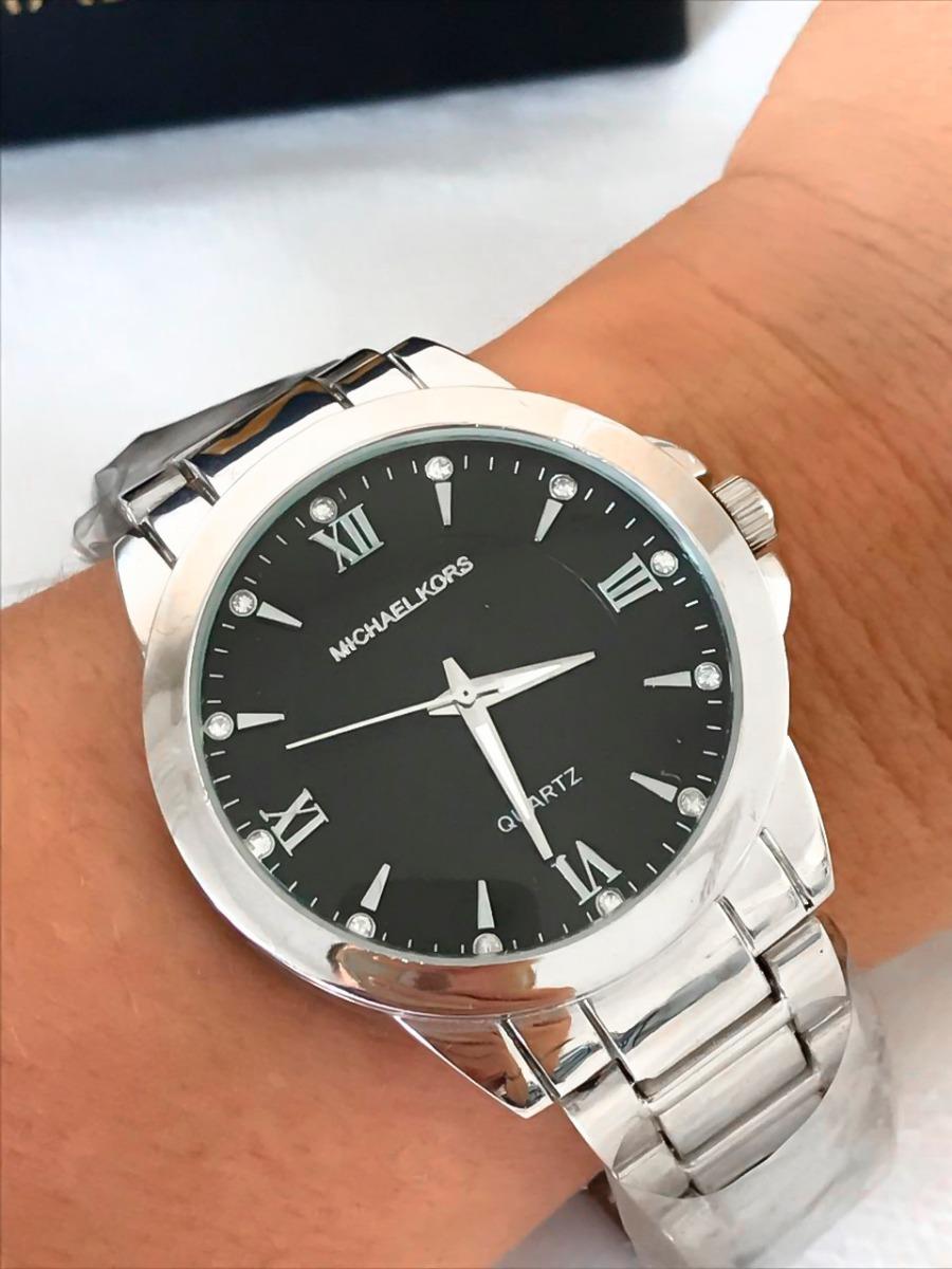 0ed60fe00a6 relógio de pulso feminino analógico mk. Carregando zoom.