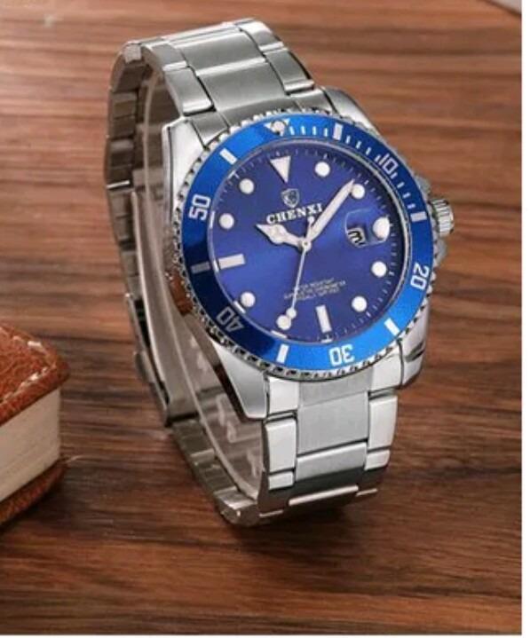 94f090b230d Relógio De Pulso Feminino Chenxi Frete Gratis - R  150
