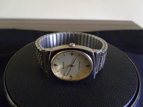 relógio de pulso feminino  orient quartz
