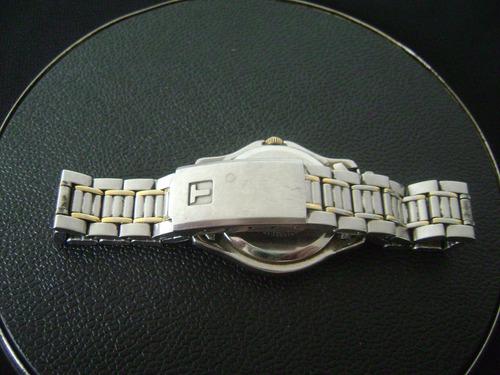 relogio de pulso feminino tissot a quartz pr 50