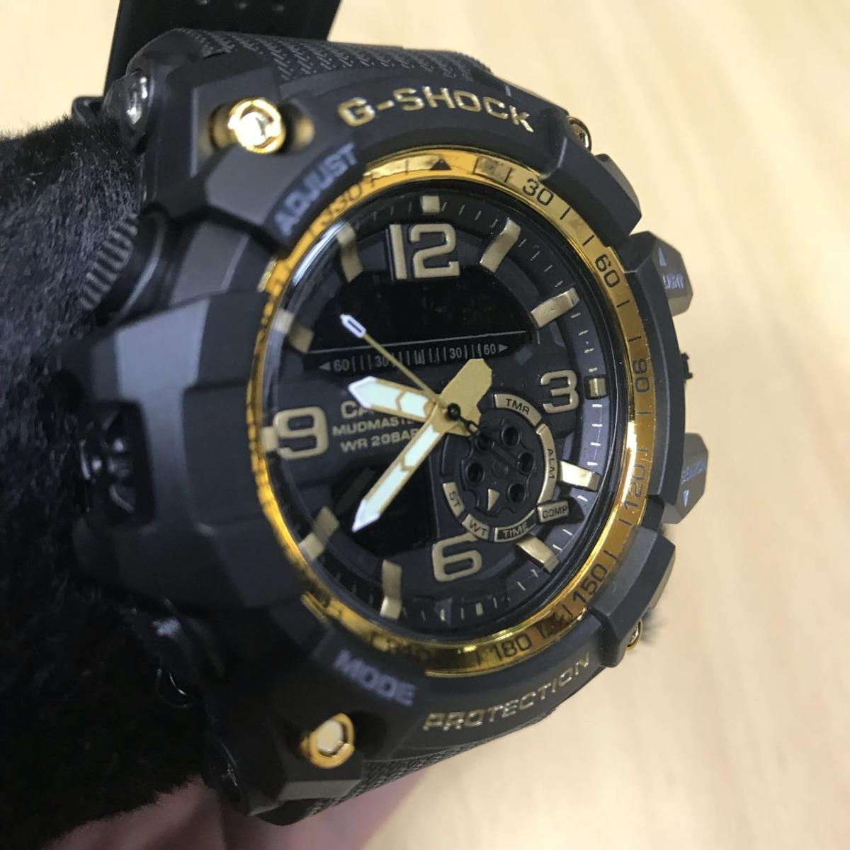 94deb75b1a4 Relógio De Pulso Masculino Á Prova D´água Promoção 24 Horas - R  95 ...