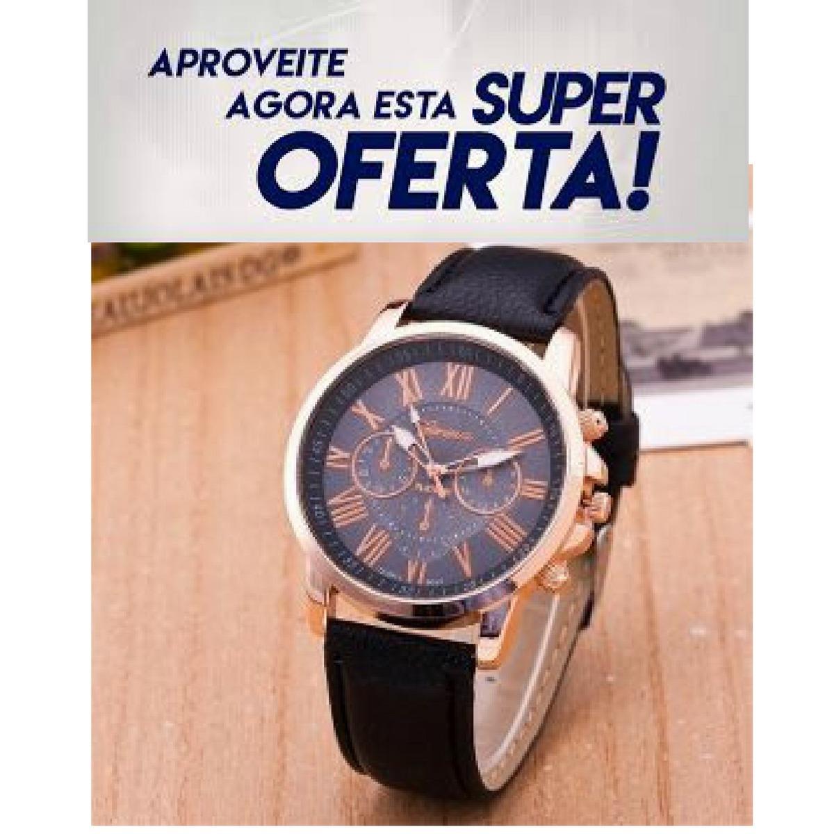 51f21d5ddab relógio de pulso masculino barato - relógios jóias promoção. Carregando  zoom.