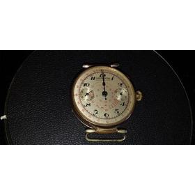 Relógio De Pulso Masculino Chronometre National Park