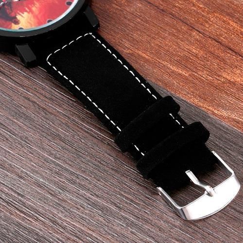 relógio de pulso masculino  esporte barato luxo