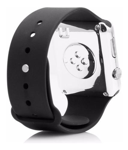 relógio de pulso masculino esportivo digital led barato