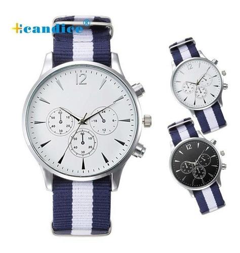 relógio de pulso masculino feminino moda luxo esportivo