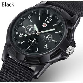 Relógio De Pulso Masculino Swiss
