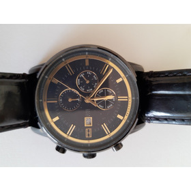 Relógio De Pulso Multicalendário Tommy Hilfiger