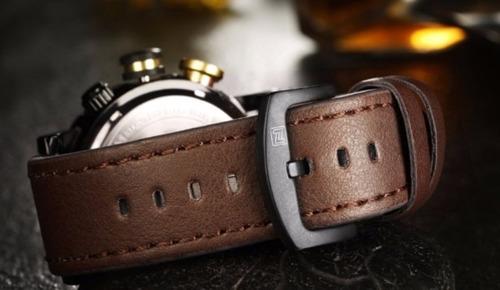 relógio de pulso naviforce nf9094 + frete grátis