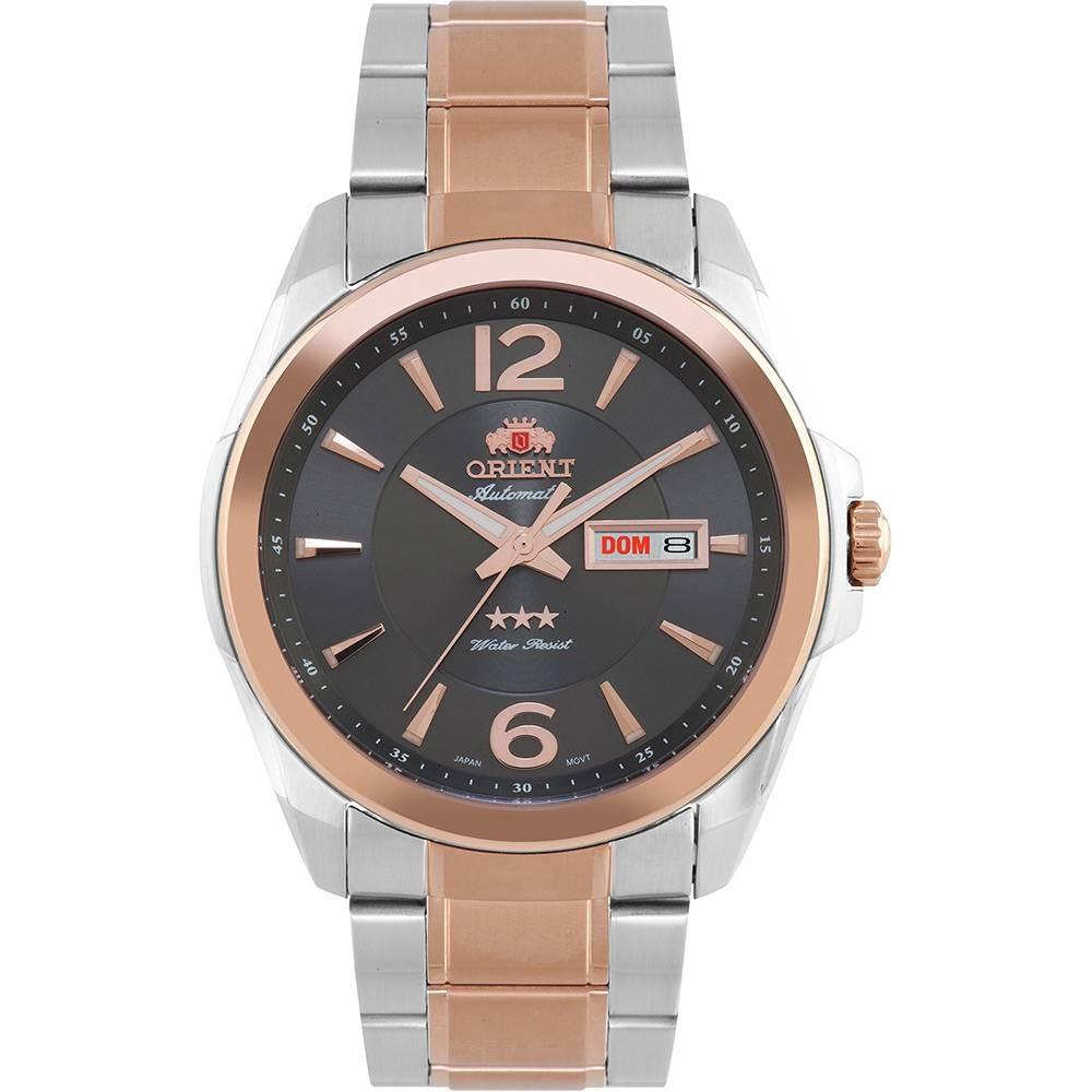 3d1d885a74d Relógio de pulso orient analogico ponteiro original carregando zoom jpg  1000x1000 Pulso relogios sem ponteiro