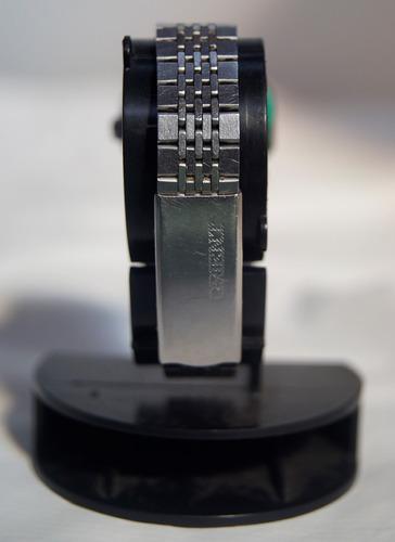 relógio de pulso orient automático vintage 21 jewels