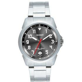 Relógio De Pulso Orient Mbss1154ag2sx - Cor Unica