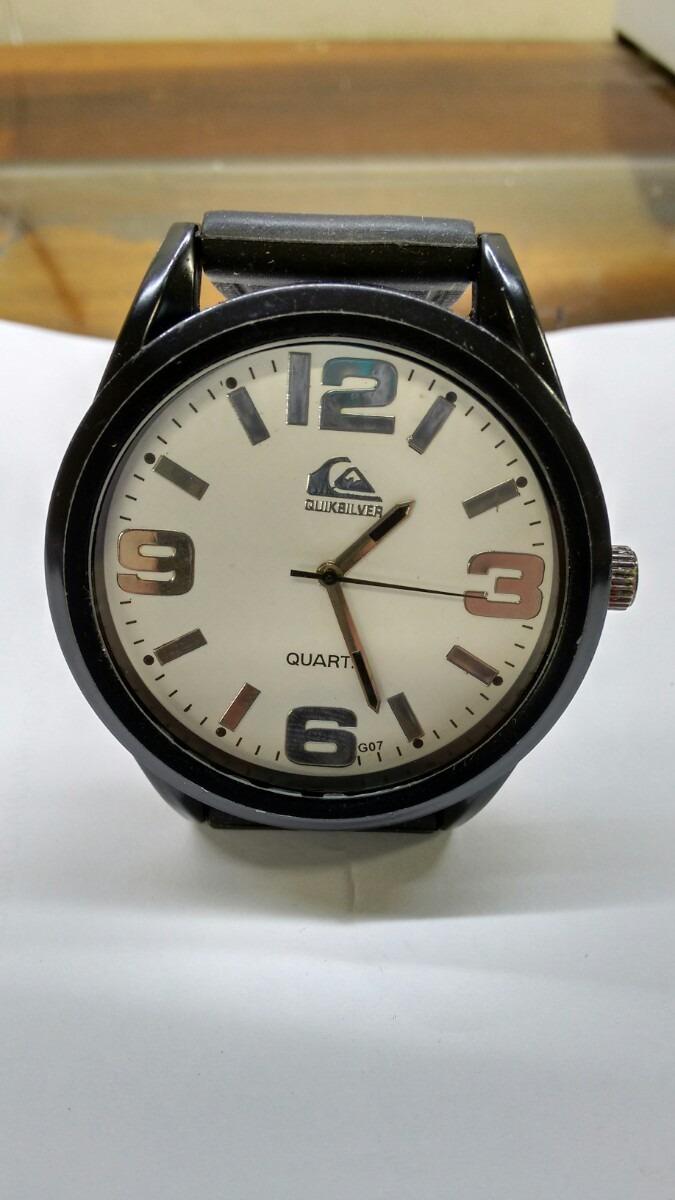 5bcd9ad6a09 relógio de pulso quiksilver 50mm de caixa. Carregando zoom.