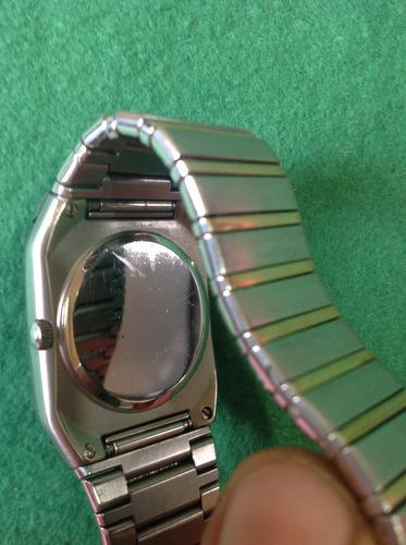 relógio de pulso rado diastar swiss made