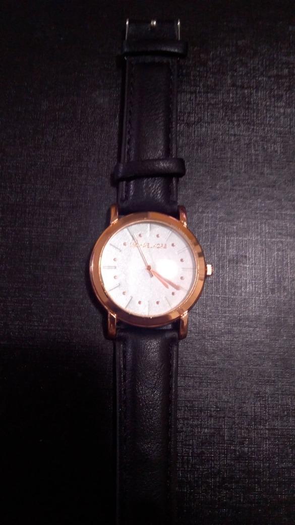 ccac7523a5c relogio de pulso replica primeira linha quartz. Carregando zoom.
