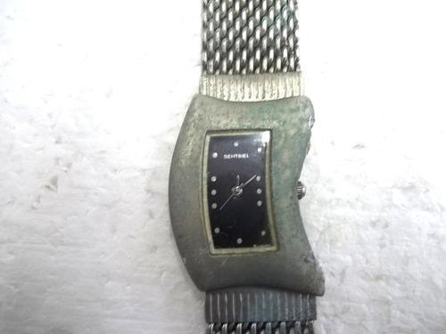 relógio de pulso sentinel japan antigo