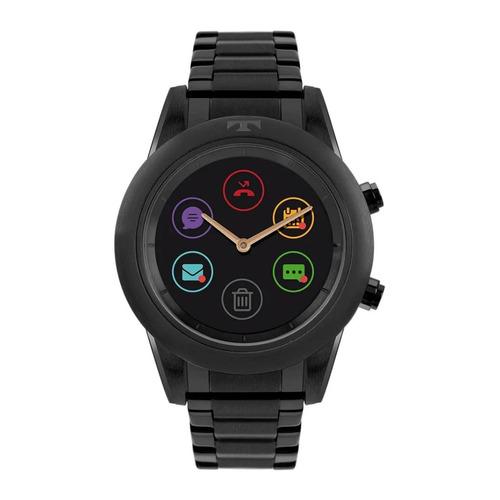 relógio de pulso technos connect smartwatch feminino p01ad/4