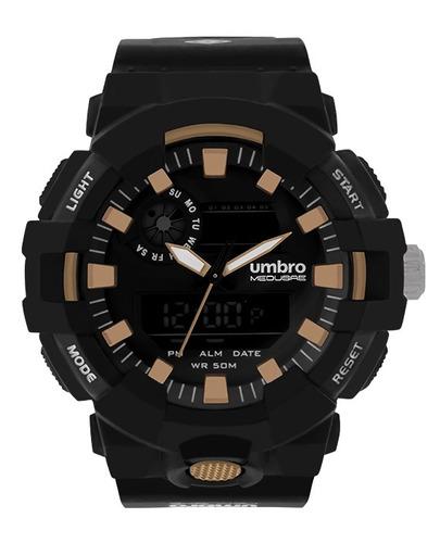relógio de pulso umbro  umb-069-4