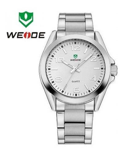 relógio de pulso weide wh-801w original importado