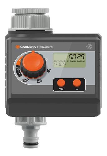 relógio de rega / controlador irrigação automatizado gardena classic 1883-20 pressão trabalho 0,5 - 12 bar