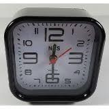 b2e6df9c179 Relógio Despertador Analógico Com Som Melhor Preço - R  14