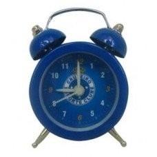 a34f2a5602a Relogio Despertador De Mesa Cruzeiro Oficial 14 Cm - R  27
