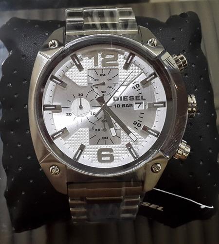 relógio diesel 100% original