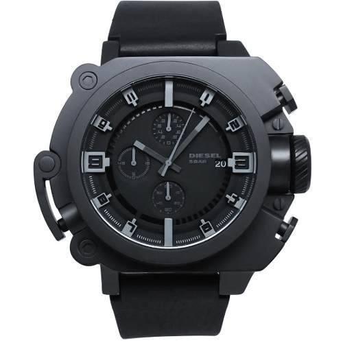 485fe971ce1 Relógio Diesel Cronógrafo Dz4243 Novo Promocional Promo - R  369