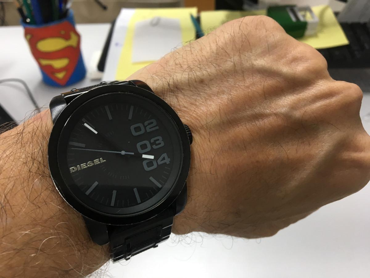b0da2760906e2 relógio diesel dz-1371 original. Carregando zoom.