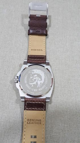 relógio diesel dz 1622
