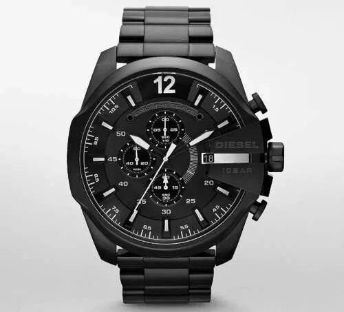 eb4abf9628f Relógio Diesel Dz Promoção Garantia + Sedex - R  198