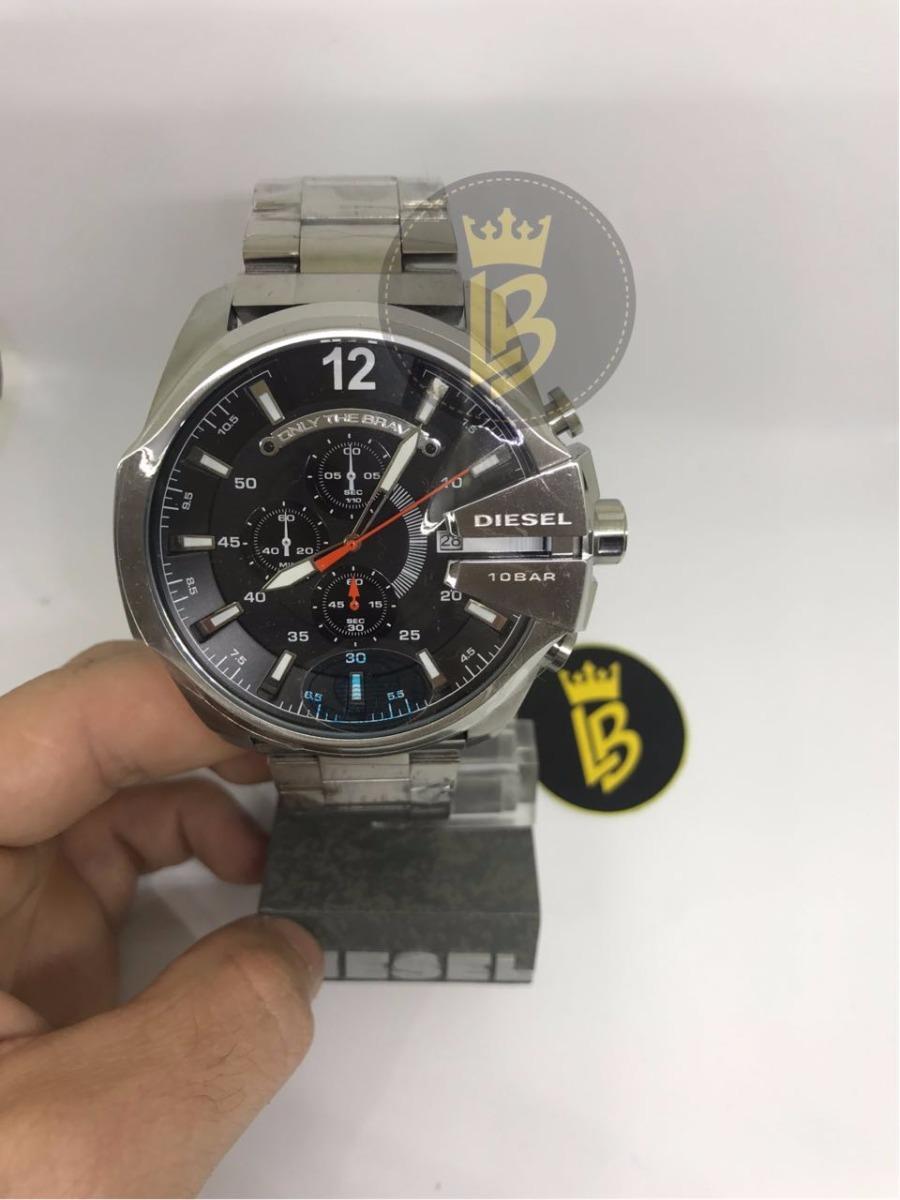 99765d3bf11 relógio diesel dz4308 100%genuíno com caixa + garantia-top. Carregando zoom.
