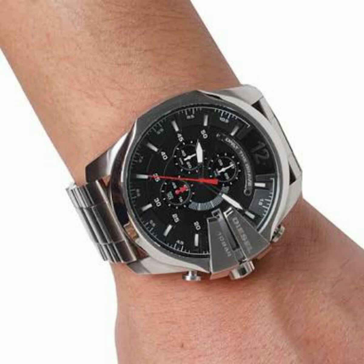 e5630702515 relógio diesel dz4308 original. Carregando zoom.