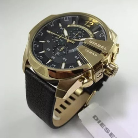 18e3b3909f5e Reloj Diesel Dz 4019 Tipo - Relógios no Mercado Livre Brasil