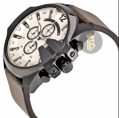 eb0abbbd69b Relógio Diesel Dz4422 Caixa