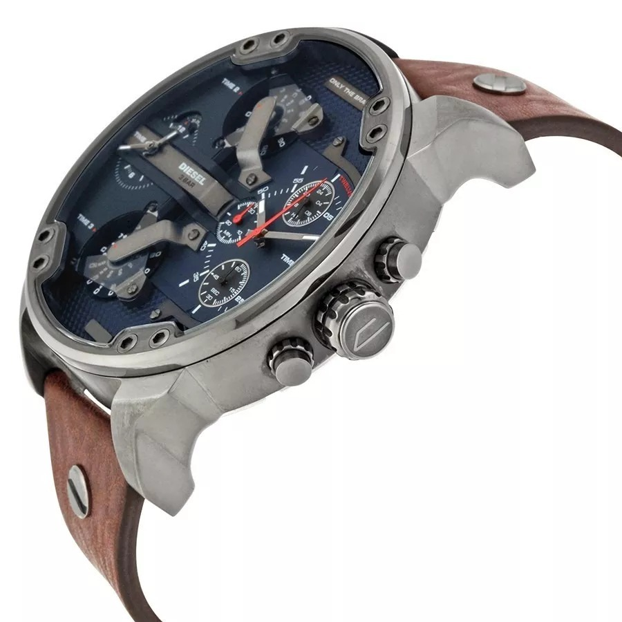 ec6f75b83fb relógio diesel dz7314 mr. daddy 2.0 original. Carregando zoom.