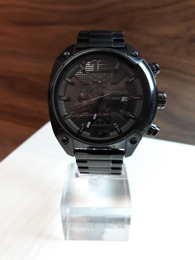 521c1a05014 relógio diesel idz4223 z + garantia de 2 anos + nf. Carregando zoom.